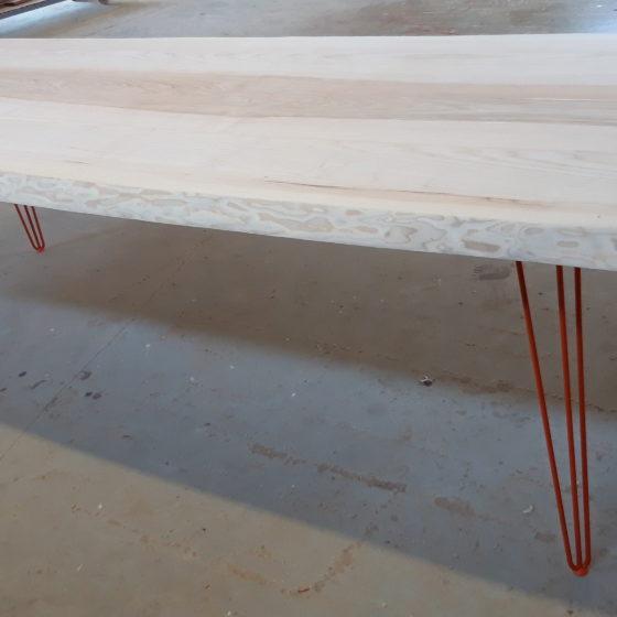 table bois marmande