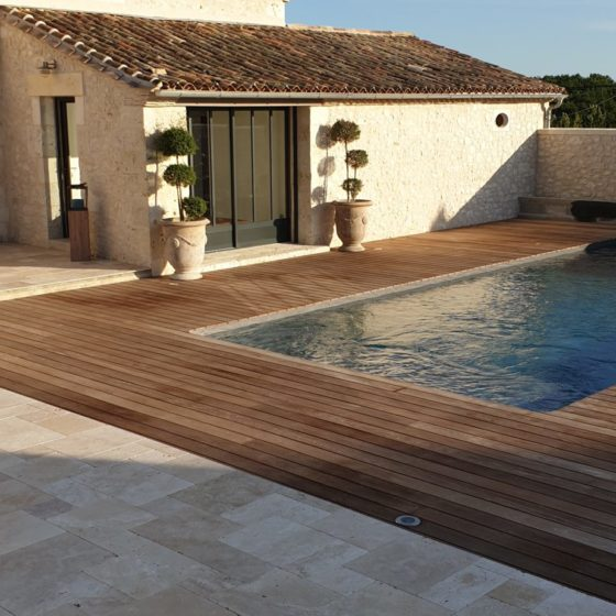 terrasse bois marmande